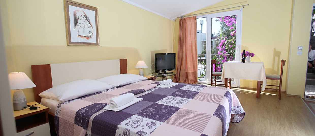 Rooms in Croatia Makarska - Rooms for rent