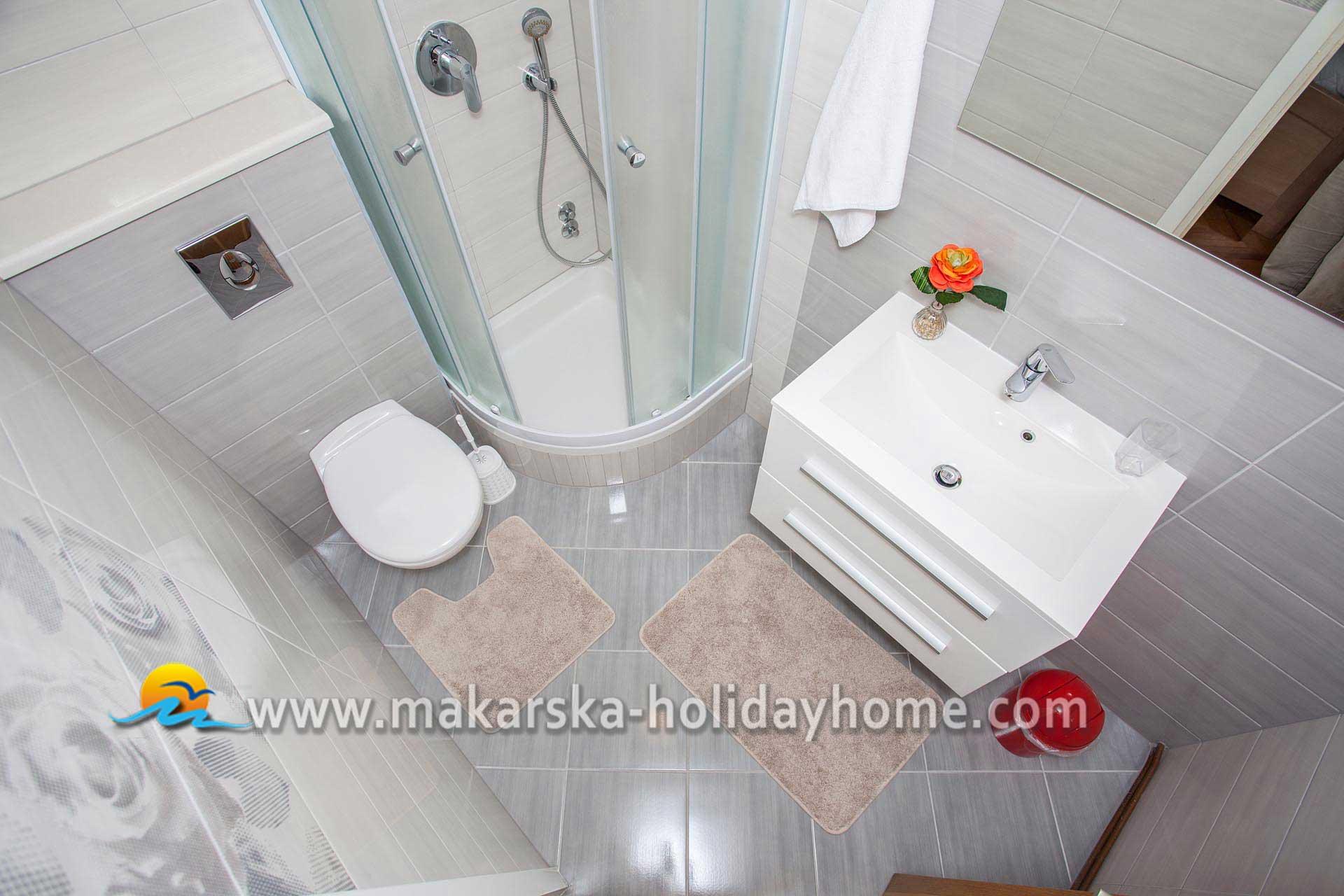 Croatia Holiday Apartments Makarska │ Apartment Ante