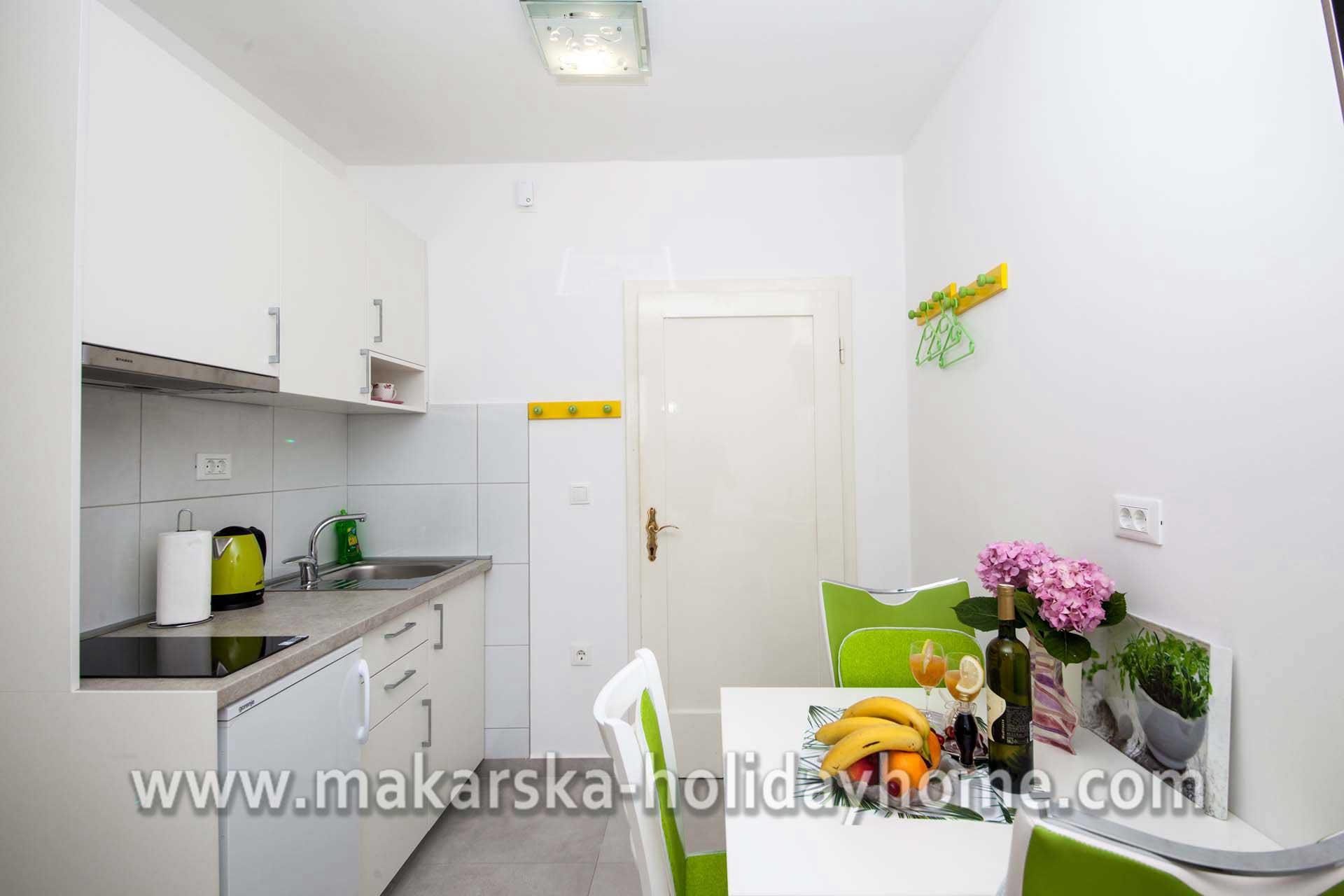 Chorwacja Apartamenty Przy Pla U017cy  Makarska