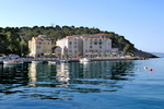 Hotel with swimming pool in Makarska-Hotel Osejava