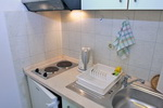 Private apartment in the center of Makarska  Pivac app 2