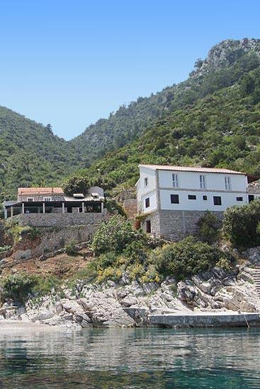 Chorwacja domki wakacyjne grecja rab lopar