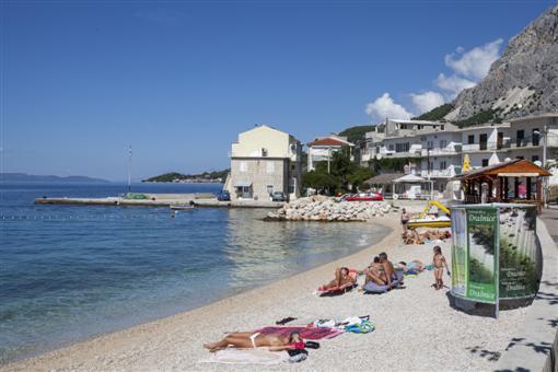 case vacanze in makarska croazia appartamenti in affitto