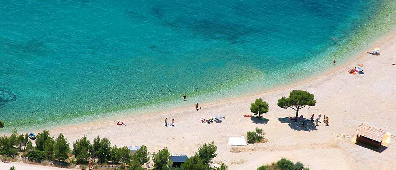 Ville In Croazia Affitto