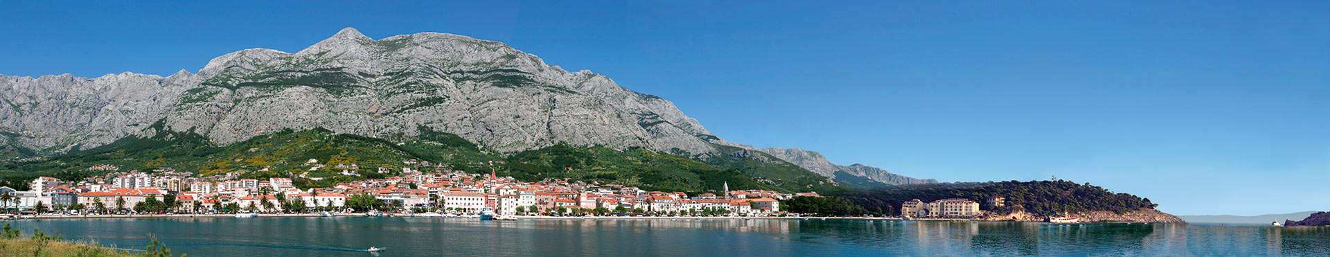 Apartments Makarska for 6 persons - Apartment Sandro