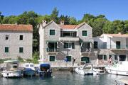 Croatia Holidays - Apartments near the sea in Makarska