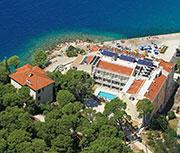 Makarska Croatia - Hotel with pool