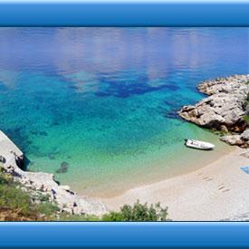 Appartamenti in affitto makarska alloggi privati croazia for Appartamenti isola hvar