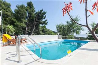 Croatia villas with Pool for rent - Villa Ela / 01