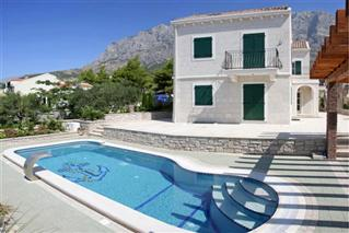Villas with Pool for rent Croatia - Villa Marko / 01