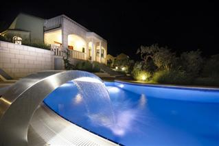Croatia Houses with Pool for rent - Villa Damir / 02