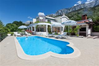 Croatia vacation villas with Pool for rent - Villa Milinovic / 01